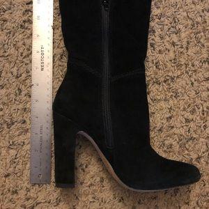 884134c7489 ALDO Shoes - Aldo Nakina Black Over the Knee Boots